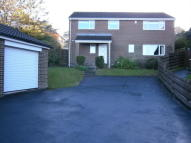 4 bedroom Detached property in Enderby Drive, Hexham...