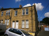 Flat to rent in Rye Terrace, Hexham, NE46