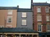 1 bedroom Flat to rent in Market Place, Hexham...