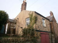 1 bed Terraced property to rent in Eastgate, Hexham, NE46