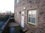 Ground Flat to rent in Long Close, Hexham, NE46