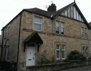 2 bed Ground Flat in St. Wilfrids Road...