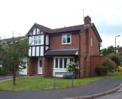 Morgan Close Detached property for sale