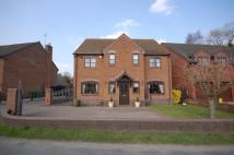 4 bedroom Detached property in Waterside Close, Coven...