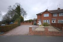 Plot in Lime Tree Road, Codsall...