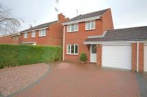 3 bed Detached home in Beverston Road...