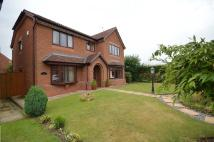 5 bedroom Detached house in Old Farm Drive, Codsall
