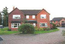 5 bedroom Detached house for sale in Farway Gardens, Codsall...