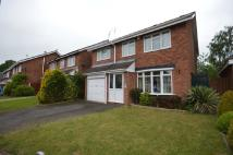 Detached home to rent in Reynolds Grove, Perton
