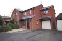 semi detached house for sale in Moors Drive, Coven