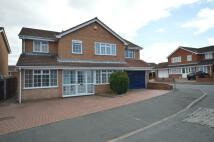 5 bedroom Detached property to rent in Byfleet Close...