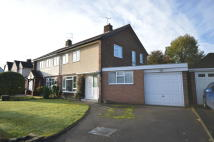 3 bed semi detached house for sale in Princes Gardens, Codsall