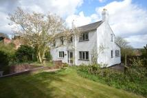 3 bedroom Detached house for sale in Rock Cottage, Sandy Lane...