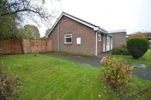2 bedroom Semi-Detached Bungalow in Pendinas Drive, Codsall