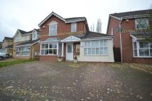 Constantine Way Detached house to rent