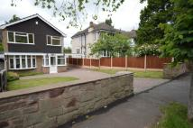 4 bed Detached house for sale in Lansdowne Avenue, Codsall