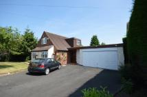 3 bed Detached house in Vicarage Road, Brewood
