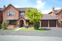 5 bed Detached home in Meadows Grove, Codsall