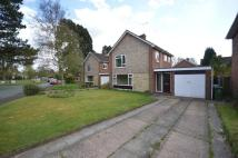 3 bed Detached home in Fairfield Drive, Codsall