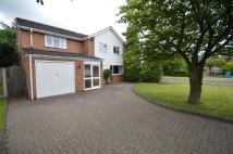 4 bed Detached property in Wayside Acres, Codsall