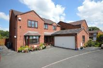 4 bedroom Detached house in 'Chatsworth' Bilbrook...