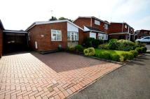 2 bed Detached Bungalow for sale in 21 Stretton Gardens...