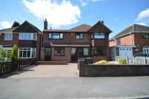 5 bedroom Detached house for sale in Heath Farm Road, Codsall.