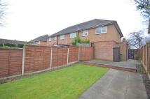 Flat to rent in Brookfield Road, Codsall...