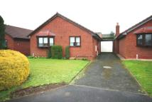 2 bedroom Detached Bungalow for sale in East Beeches, Coven...