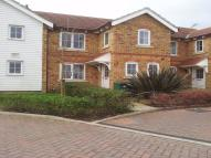 Terraced house in Minster on Sea...