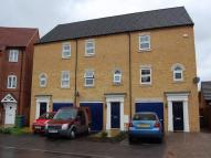 Town House to rent in Sittingbourne