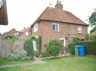 Cottage to rent in Upchurch, SITTINGBOURNE...