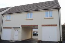 2 bed new Apartment in Cullompton