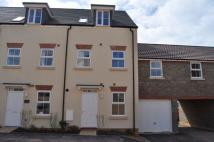 3 bedroom new property in Cullompton
