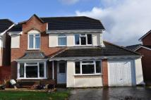 Detached property in Cullompton