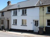 Dulford Terraced house for sale