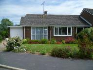 Semi-Detached Bungalow for sale in Stoke Canon