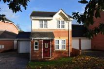 3 bed Detached property for sale in Cullompton