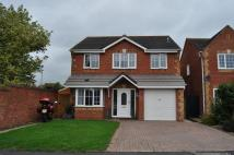 Detached property to rent in Cullompton outskirts