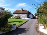 Detached Bungalow in SEATON, Devon