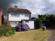 3 bed Detached house for sale in COLYTON, Devon