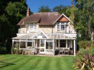 Detached property in SEATON, Devon