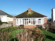 3 bed Detached Bungalow in SEATON, Devon