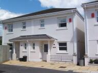 semi detached property in Seaton, Devon