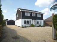 Detached property in Mopley, Southampton...