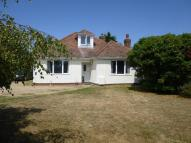 4 bedroom Detached Bungalow in Rollestone Road, Holbury...