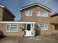 Link Detached House to rent in Foxcroft Drive, Holbury...