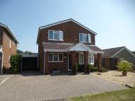 4 bedroom Detached property for sale in Wychwood Drive, Langley...