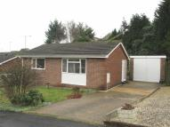 2 bed Detached Bungalow for sale in The Vale, Southampton