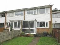 3 bedroom Terraced home for sale in Pine Close...